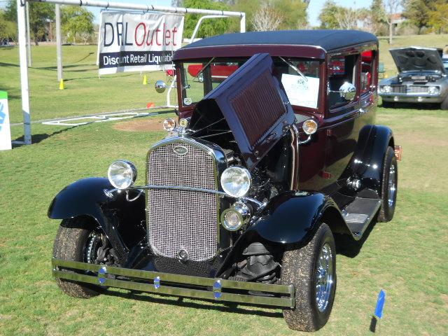 Today's car show Dscn3035