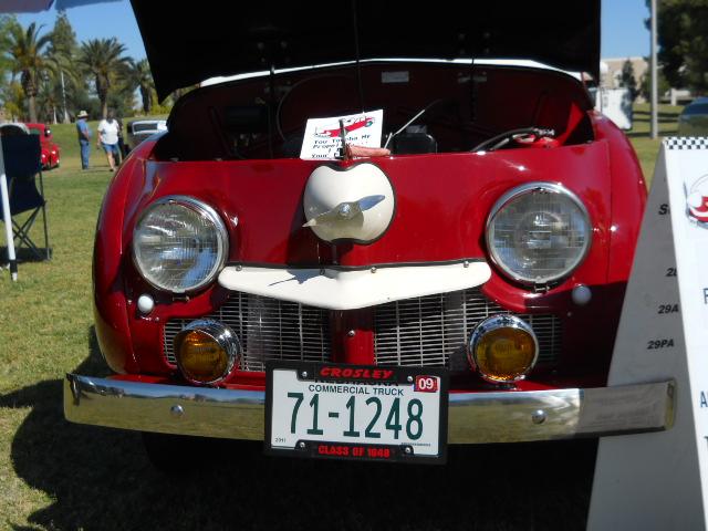 Today's car show Dscn3110