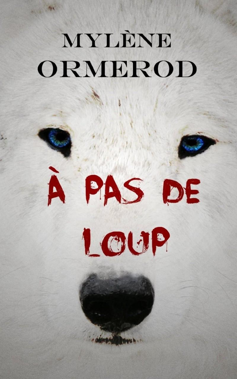 ORMEROD Mylène - A pas de loup 81mceq11