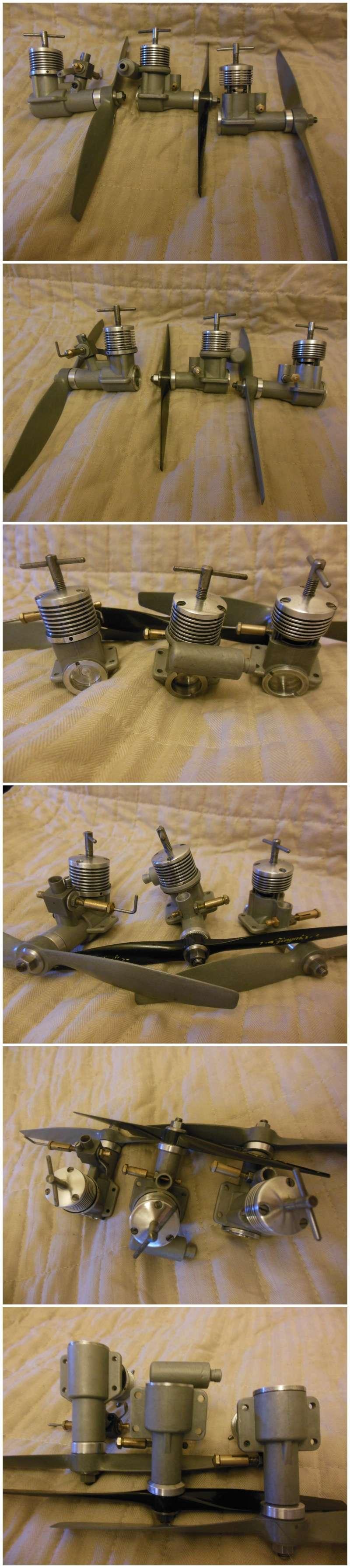 Sandblasting engines 09s10