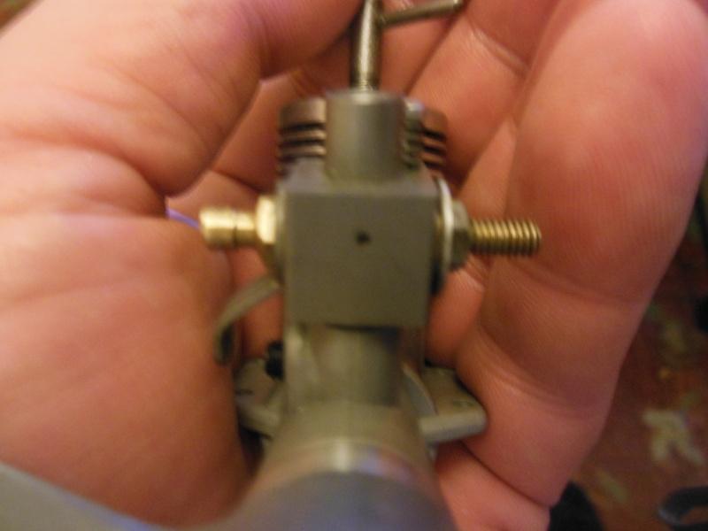 Sandblasting engines Blasti12