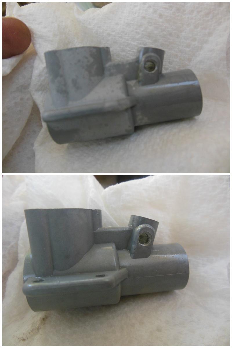 Sandblasting engines Oiledt10