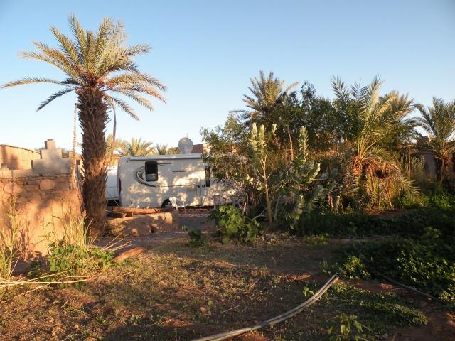 [Maroc Camp/Dernières nouvelles]  BOUIZAKARNE : Camping Tinnoubga   - Page 3 27_dan10