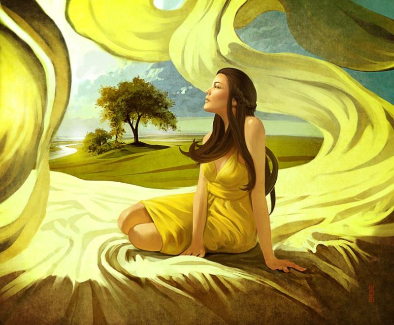 Avatars Vive le vent ! Mornin10