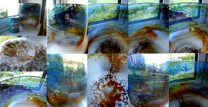 Isle of Wight Studio Glass Amad110