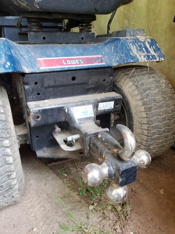 Free Lowes Mower  20190510