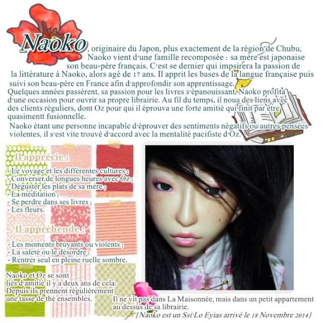 La Maisonnée ☼ Candy et Mimi ! [Minifee et Furet !](p.28) Naoko10
