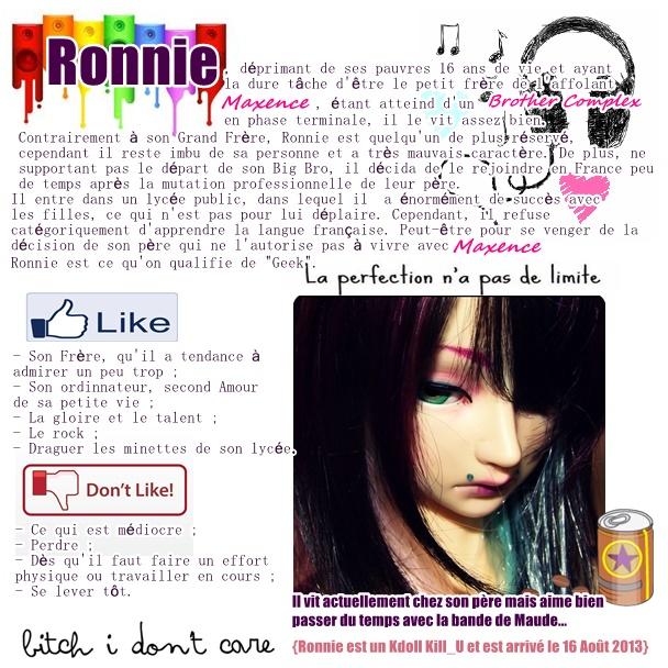 La Maisonnée ☼ Candy et Mimi ! [Minifee et Furet !](p.28) Ronnie10