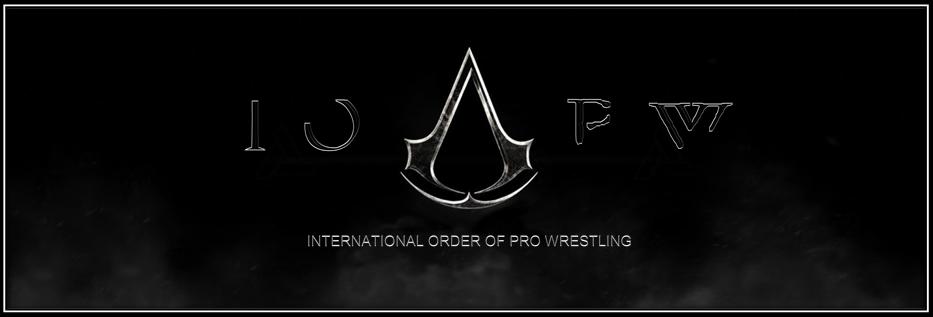 The International Order of Pro Wrestling