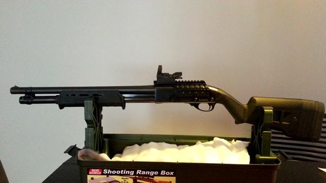 Montrez nous vos Fusil/shotgun Tactical photos svp - Page 4 Magpul11