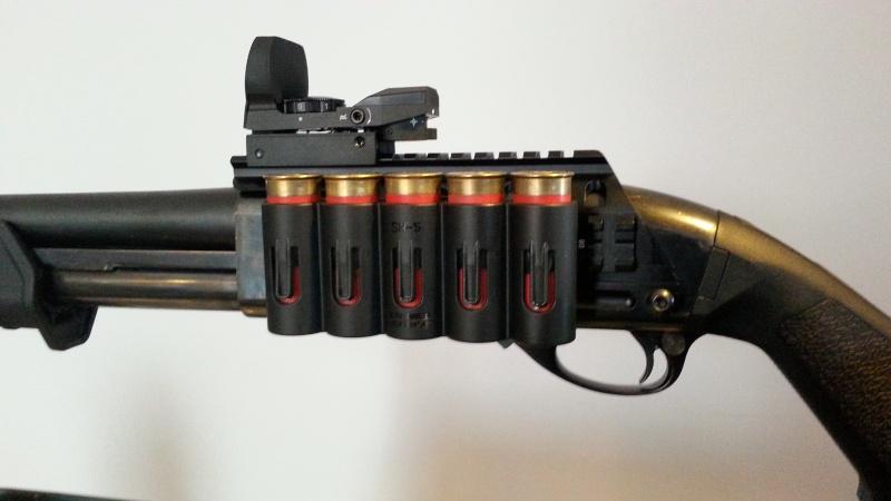Montrez nous vos Fusil/shotgun Tactical photos svp - Page 4 Magpul14
