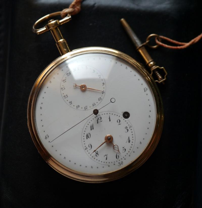 Les plus belles montres de gousset des membres du forum - Page 7 P1030313