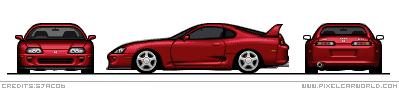 Toyota                         Supra10