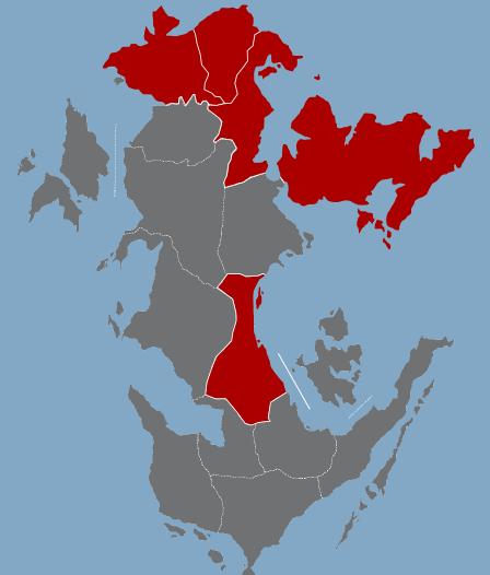 Organisation du Traité d'Edimborrow (OTE) Ote10