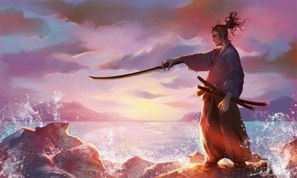 Chez le pêcheur  (PV Nora et Musashi) Terminé 210