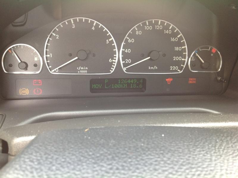 affichage kilometrage  Compte11