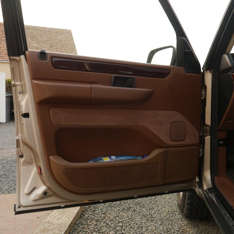 TUTO: Remplacement de la serrure de porte côté chauffeur P1010211