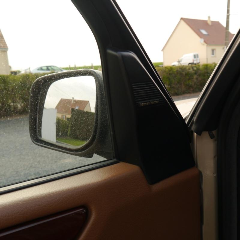 TUTO: Remplacement de la serrure de porte côté chauffeur P1010214