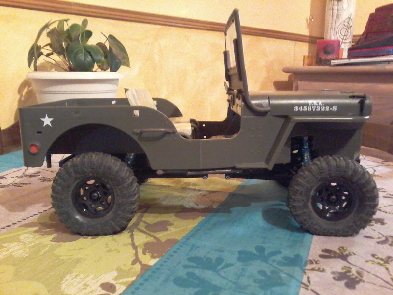 Jeep Willys 1/6 - Page 2 20150320