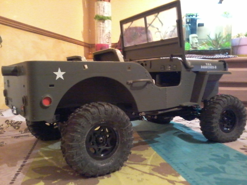 Jeep Willys 1/6 - Page 2 20150321