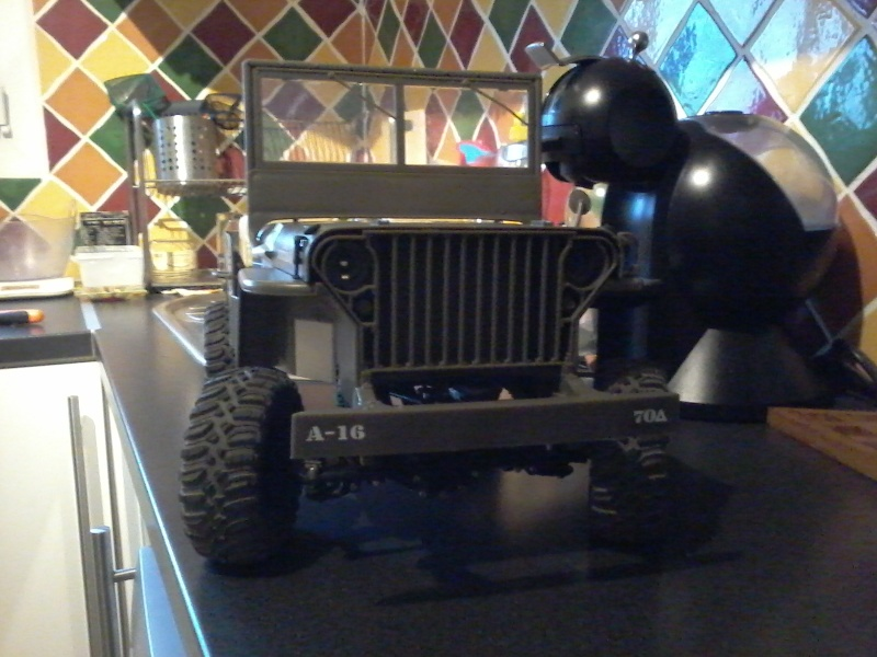 Jeep Willys 1/6 - Page 2 20150322