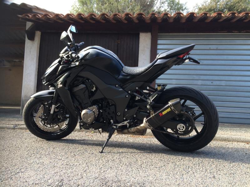 [VENDU] Kawasaki Z1000 2014 Black  Img_0710