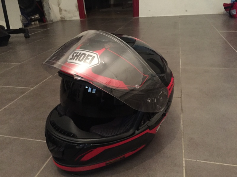 [VENDU] Casque SHOEI GT-AIR Img_4913