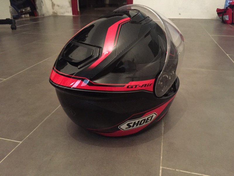 [VENDU] Casque SHOEI GT-AIR Img_4915