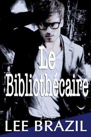 BRAZIL Lee - Le Bibliothécaire  11025610
