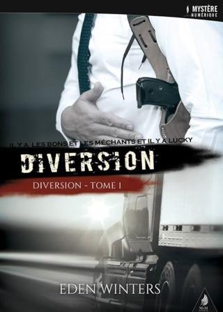 WINTERS Eden - DIVERSION - Tome 1 : Diversion 11076110