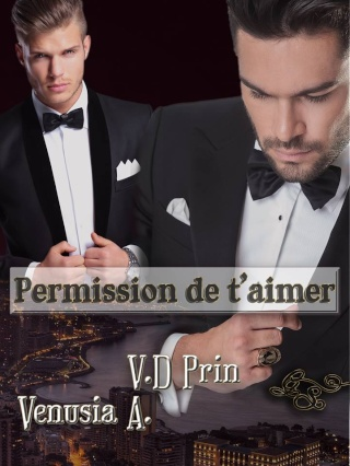 PRIN VD & VENUSIA A. - Permission de t'aimer   11225810