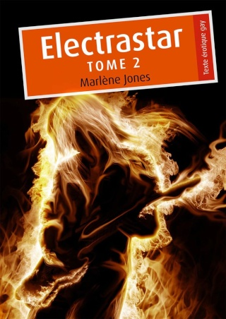 JONES Marlène - Electrastar - Tome 2  11231810