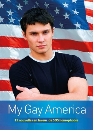 COLLECTIF - My Gay America 11254710