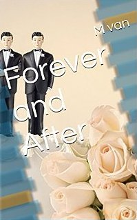 VAN M - Forever and After  51h4tq10