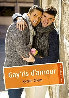 CHEM Cyrille - Gay'ris d'amour  51rwou10