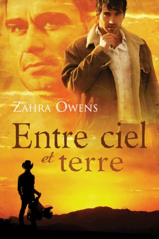 CowBoy - Nuage de pluie T2 : Entre ciel et terre - Zahra Owens  Earths10