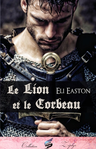 EASTON Eli - Le Lion et le Corbeau  Lion-c10