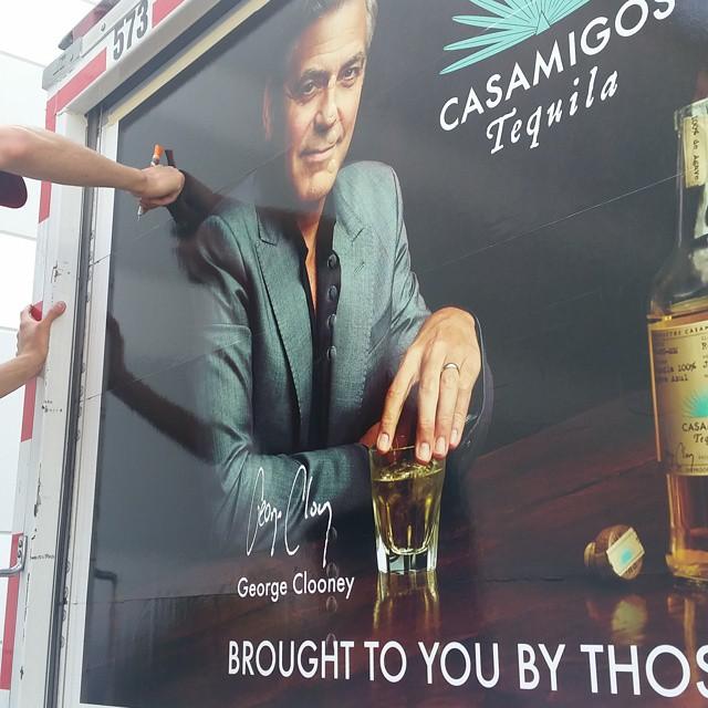 New Casamigos poster  G-casa10