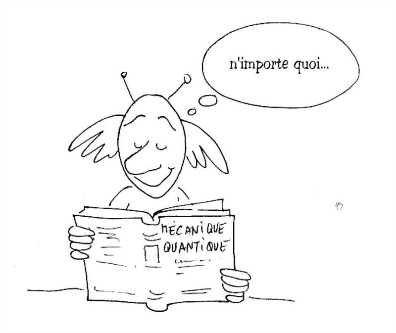 L'énergie requise pour générer de l'antigravité est-elle accessible ? - Page 2 Humour10