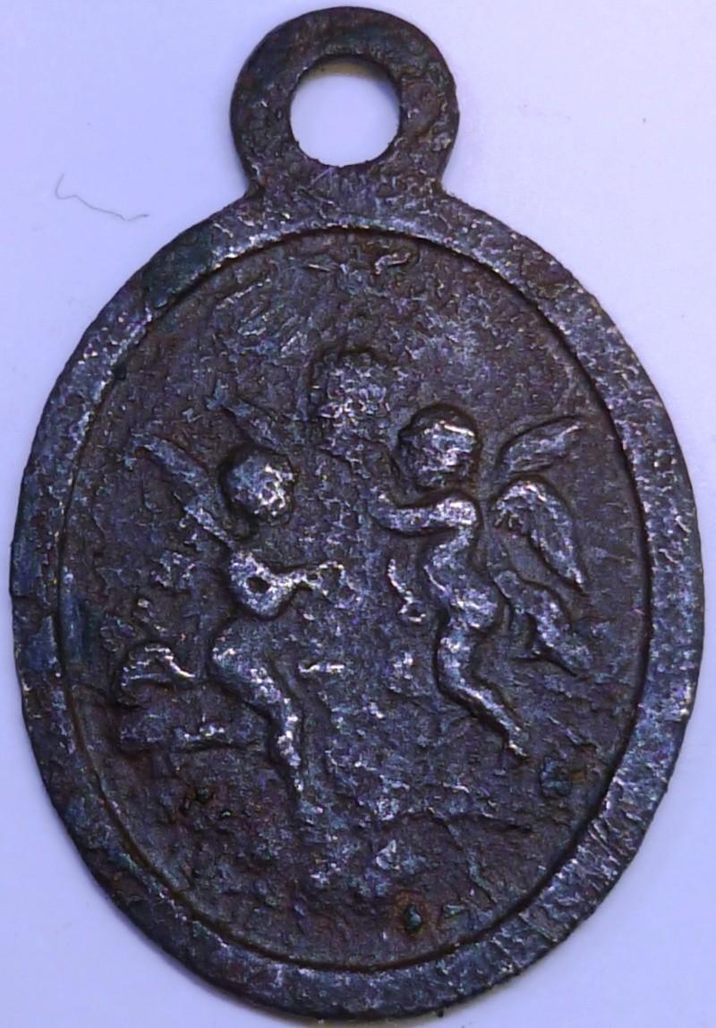 Médaille GREGOIRE XVI  P1040511