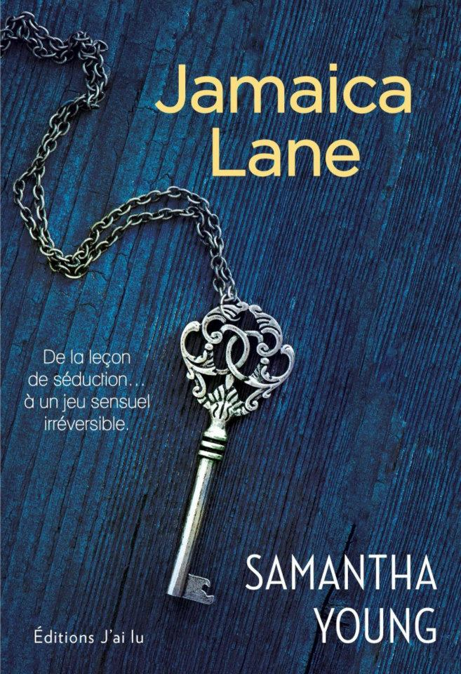 YOUNG Samantha - DUBLIN STREET - Tome 3 : Jamaica Lane  10537410