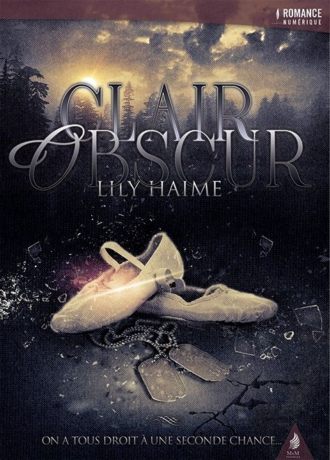 HAIME Lily - Clair Obscur 11140310