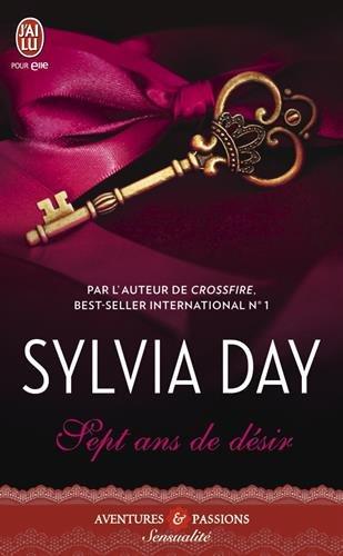 DAY Sylvia - Sept ans de désir 41po1k10