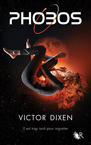 DIXEN Victor  -  Phobos - Tome 1  51ead210