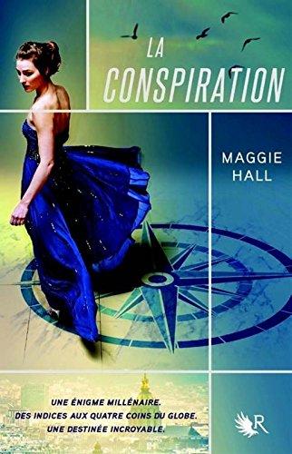 HALL Maggie - La Conspiration Tome 1  51o62b10