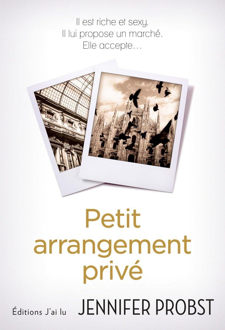 PROBST Jennifer - MARRIAGE TO A BILLIONAIRE - Tome 2 : Petit arrangement privé 610kxa10
