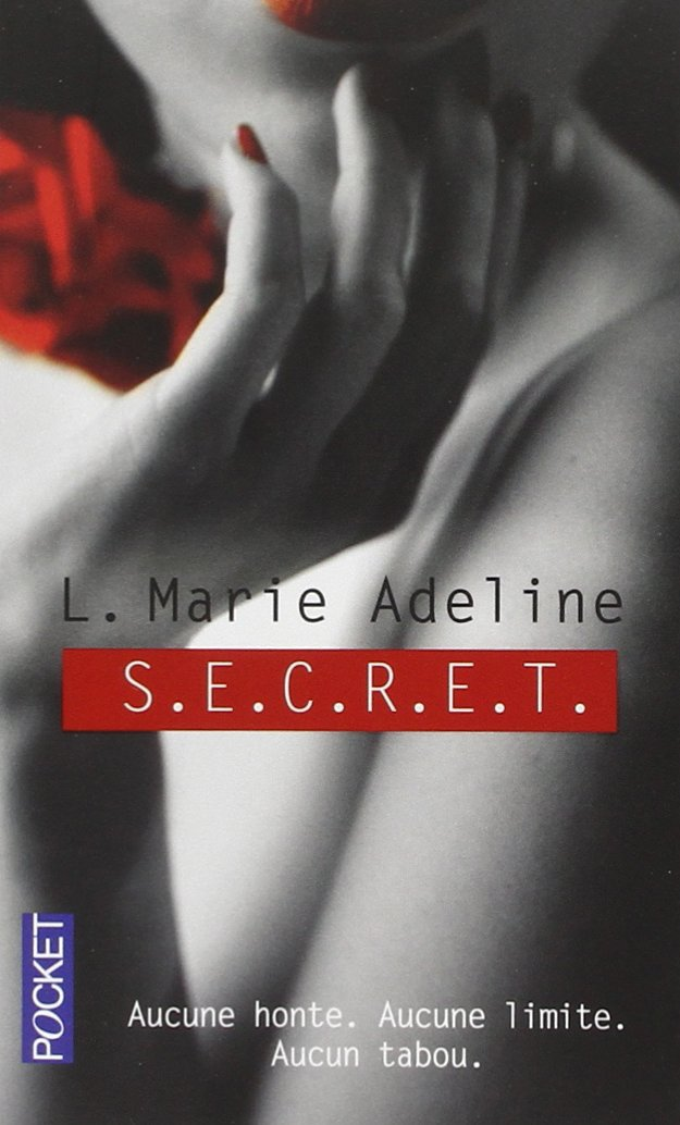 ADELINE L. Marie - S.E.C.R.E.T. - Tome 1 6161fh10