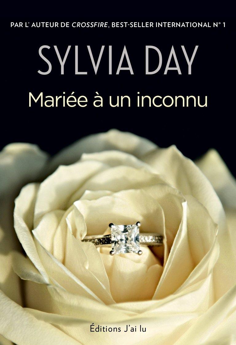 DAY Sylvia - Mariée à un inconnu 61ynaj10
