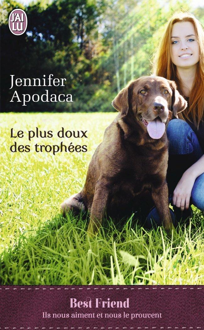 APODACA Jennifer  - Le plus doux des trophées 71gkeg10