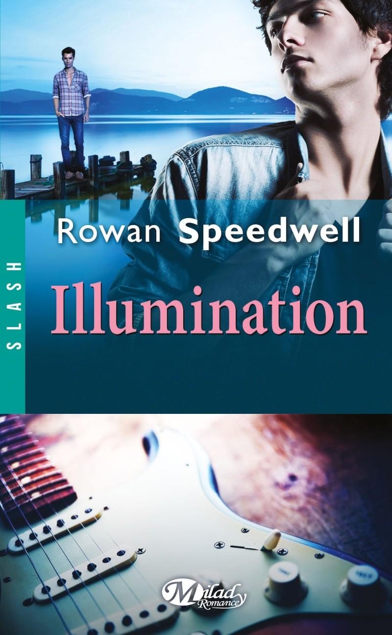 SPEEDWELL Rowan - Illumination 81fg6w10